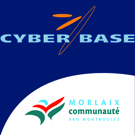 Cyber-base Morlaix Communauté
