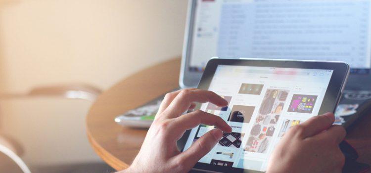 Atelier Création de site web avec WordPress