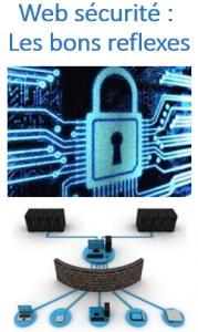 Web sécurité les bons réfexes