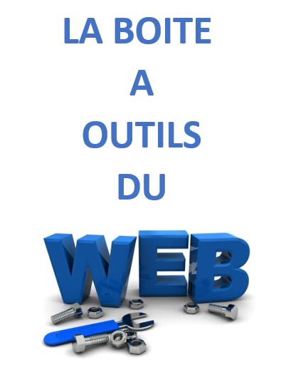 ATELIER LA BOITE A OUTIL DU WEB PAR LA COMMUNAUTE NUMERIQUE DU PAYS DE MORLAIX
