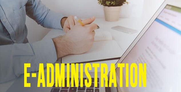 e-administration Cyberbase Morlaix Communaute
