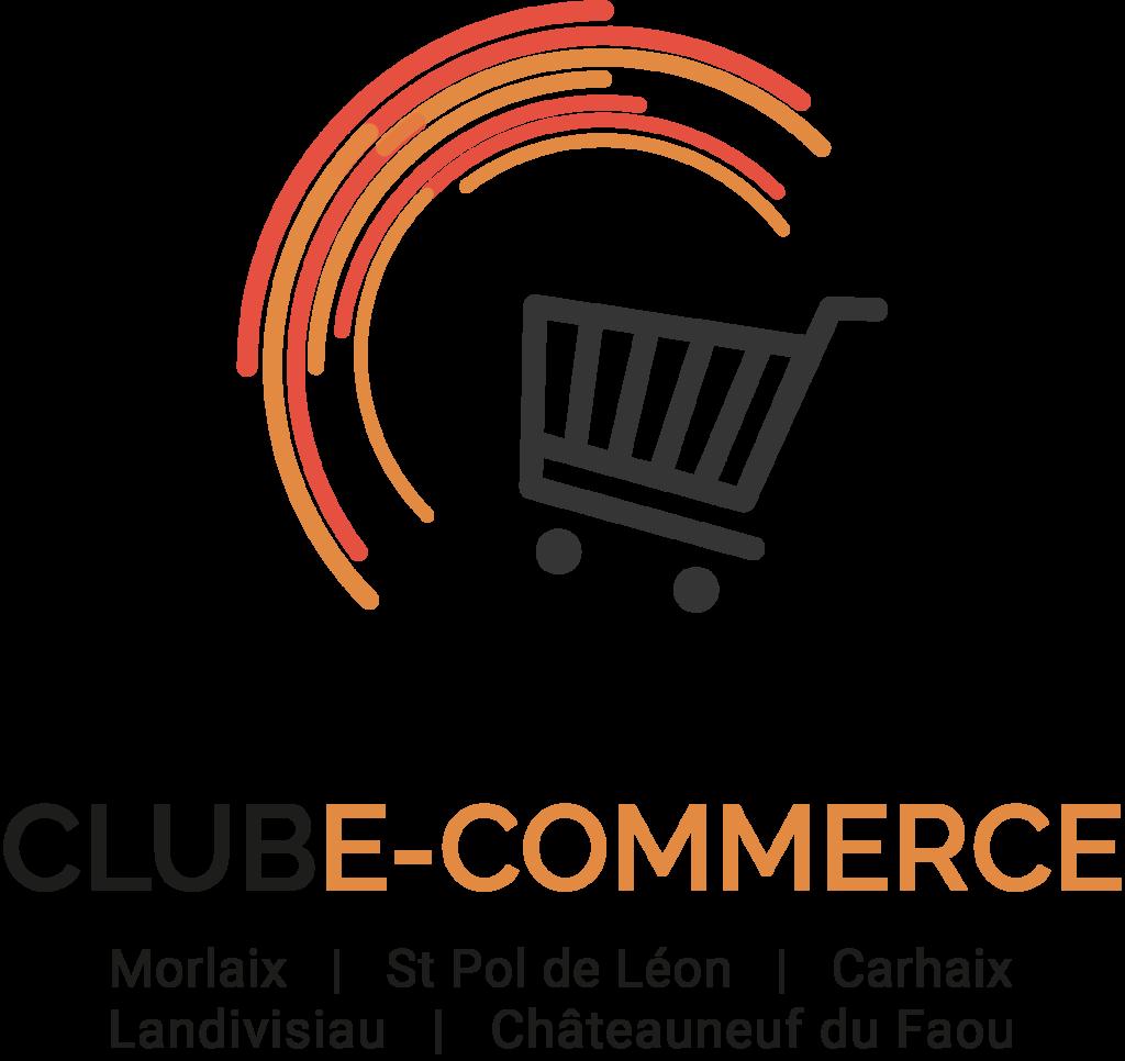 logo club e-commerce Morlaix